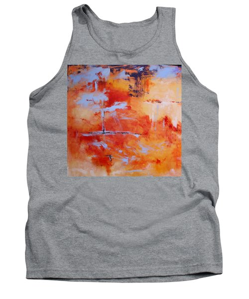 Winds Of Change Tank Top