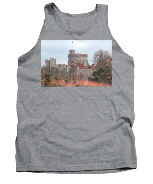 Windsor Castle Tank Top