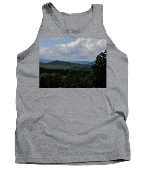 Winery Hlils Tank Top