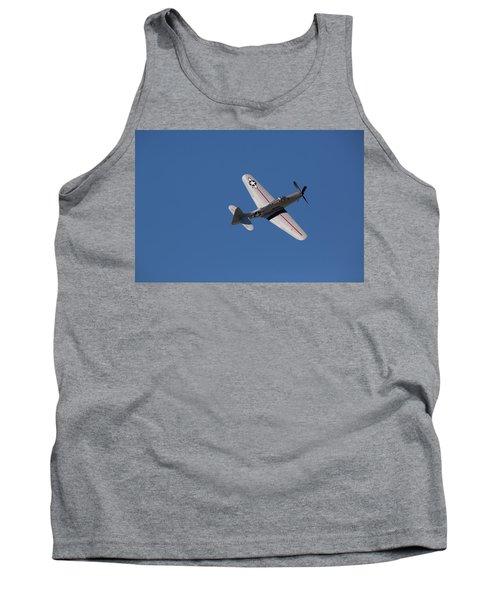 Wings Tank Top