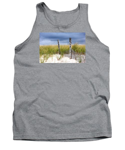 Tank Top featuring the photograph Who Knows How Long This Will Last by Dana DiPasquale