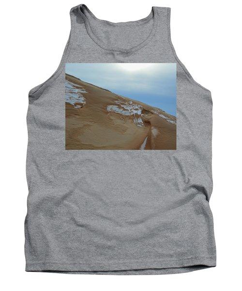 Winter Dune Tank Top