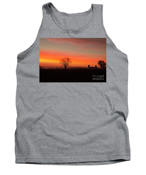 Wish You Were Here Tank Top