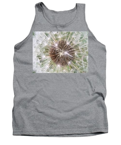 Wishful Thinking Tank Top by Mindy Newman