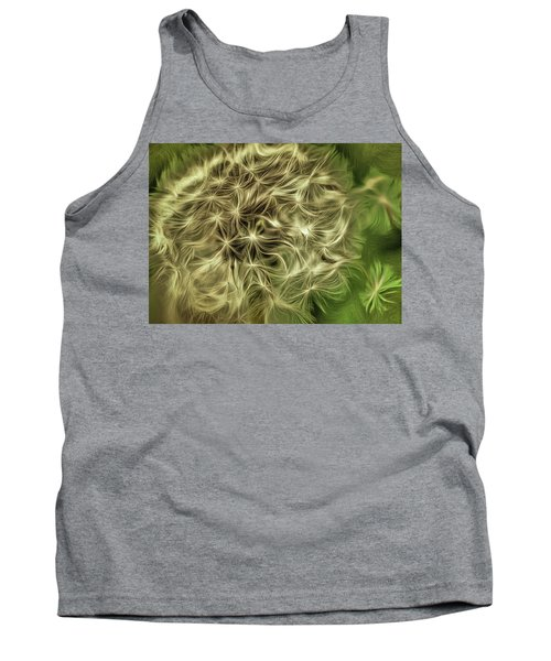 Wishies Tank Top by Trish Tritz
