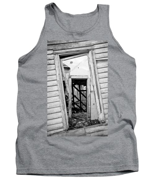 Wonderwall Tank Top