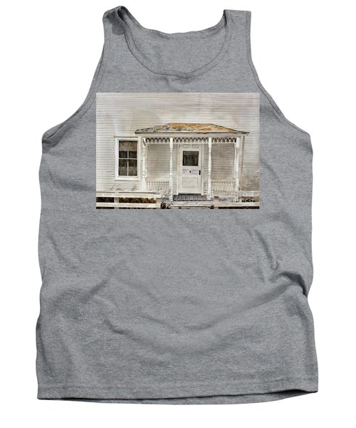 Would Mother Ann Approve Tank Top