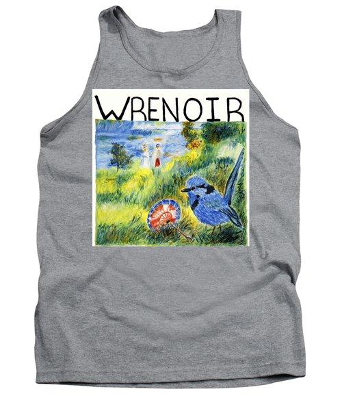 Wrenoir Tank Top