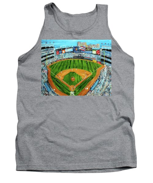 Yankee Stadium Tank Top