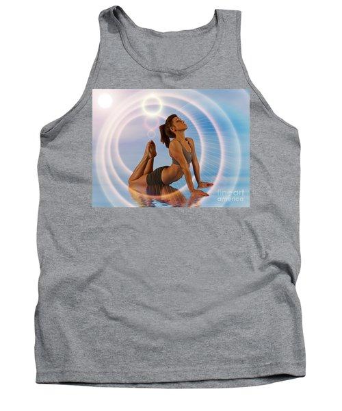 Yoga Girl 1209206 Tank Top