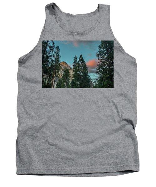 Yosemite Campside Evening Tank Top