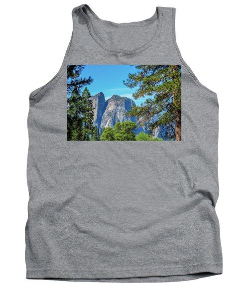 Yosemite Morning Tank Top