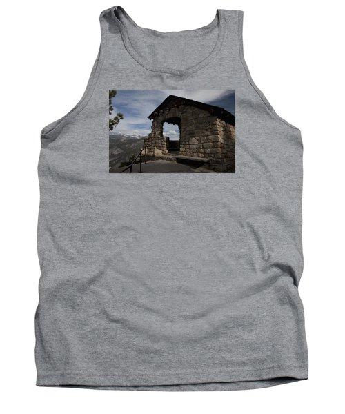 Yosemite Refuge Tank Top