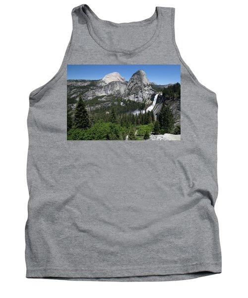 Yosemite View 30 Tank Top