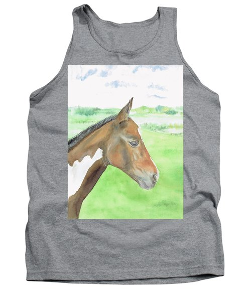Young Cob Tank Top