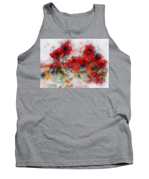 Young Ones Tank Top