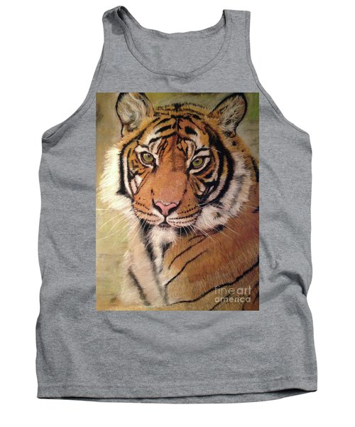 Your Majesty Tank Top