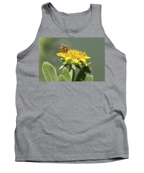 Yumm Pollen Tank Top