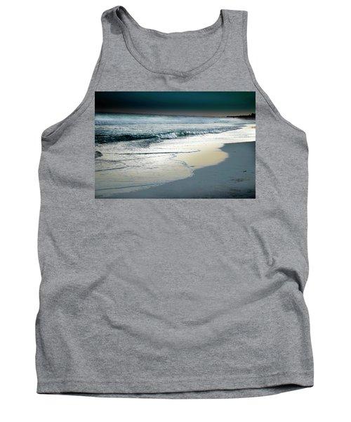 Zamas Beach #13 Tank Top