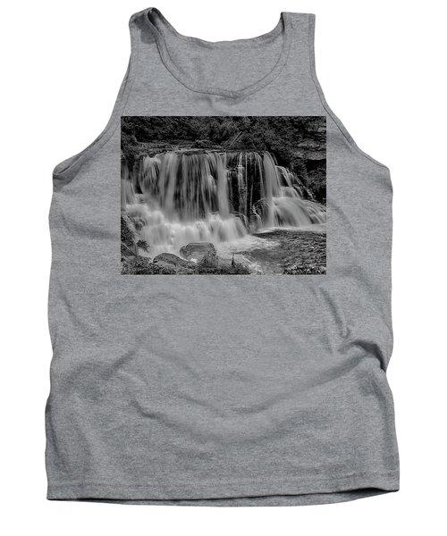 Blackwater Falls Mono 1309 Tank Top