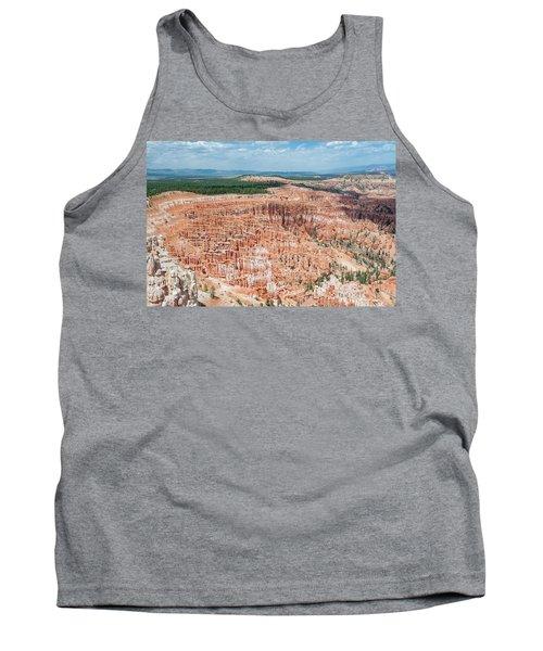 Bryce Canyon Hoodoos Tank Top