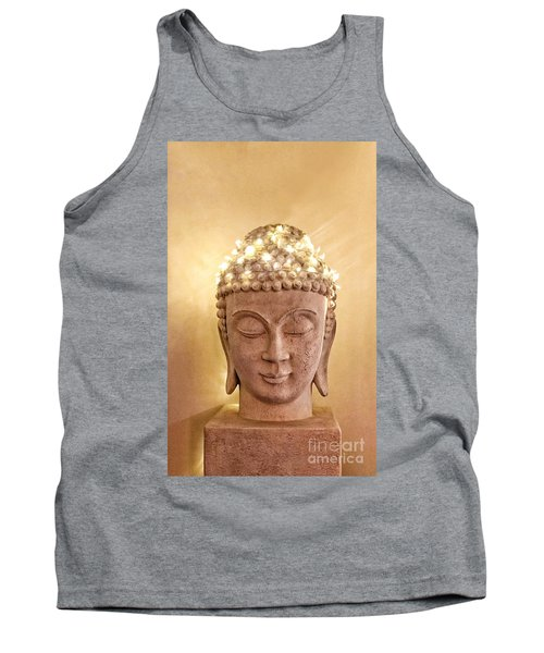 Dawn Buddha Tank Top