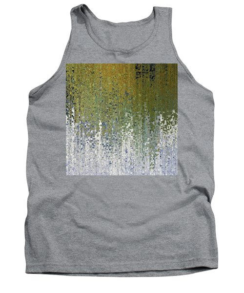 John 15 5. Abide In Me Tank Top