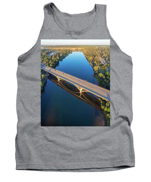 Lake Natoma Crossing Tank Top
