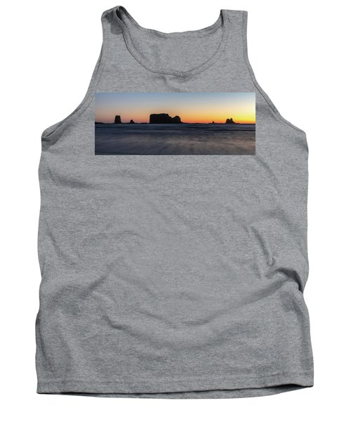 Second Beach Tank Top