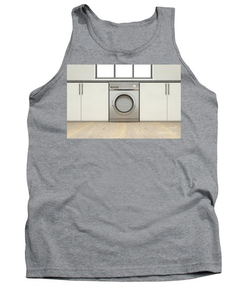Kitchen And Cupboards Tank Top