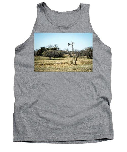 Windmill Tank Top