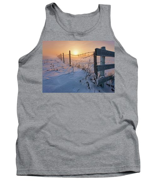 -30 Sunrise Tank Top