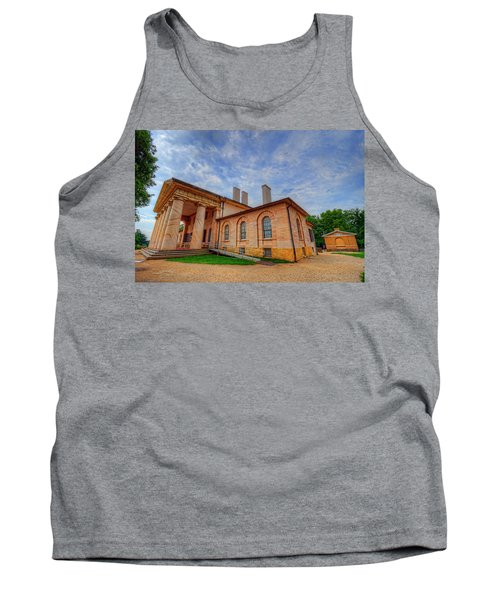 Arlington House Tank Top