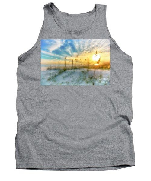 A Beach Dream Tank Top