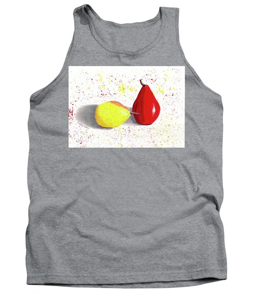 A Pear Of Friends Tank Top