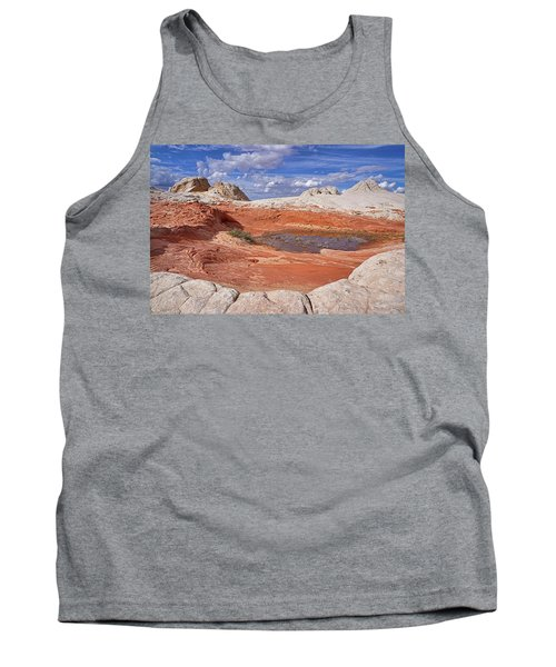 A Strange World Tank Top