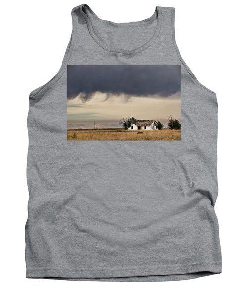 Abandoned New Mexico Tank Top