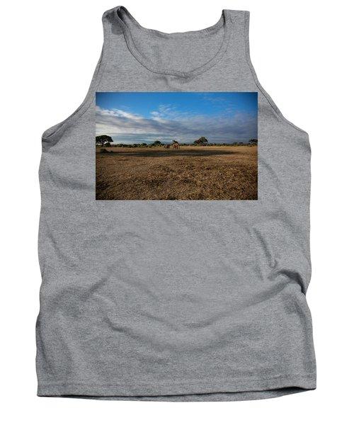 Amboseli Tank Top