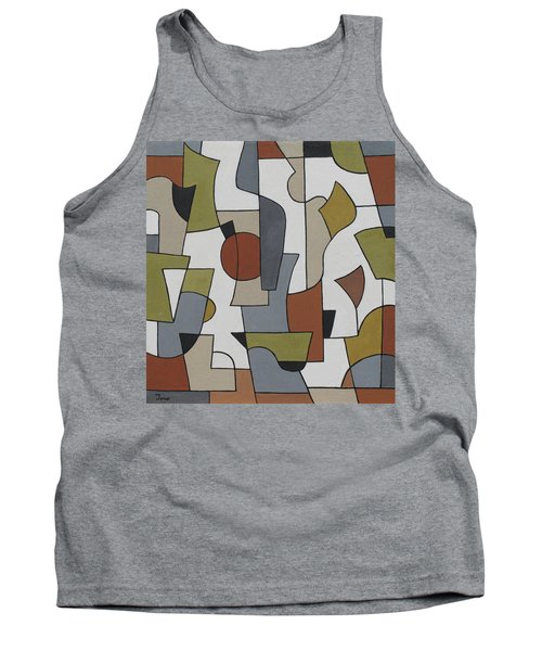 Ambagious Tank Top