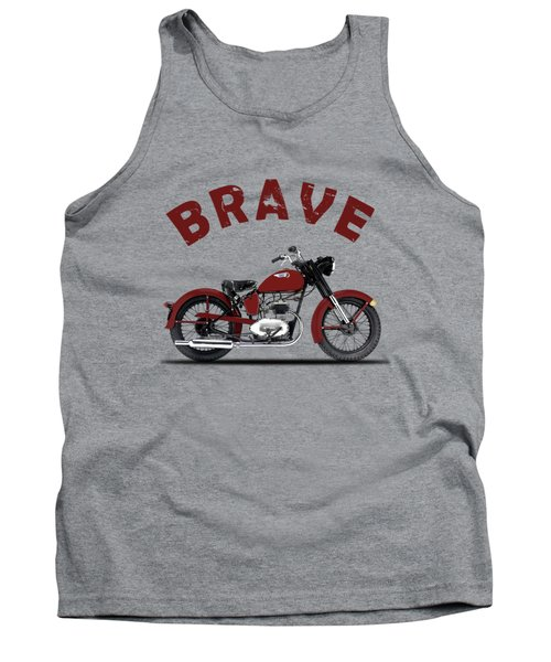 Indian Brave 1951 Tank Top
