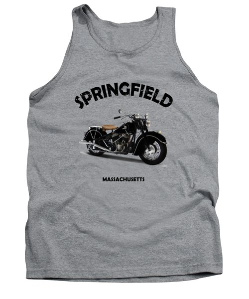The Chief 1946 Tank Top