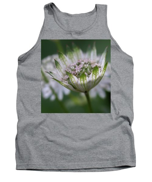 Astrantia Tank Top