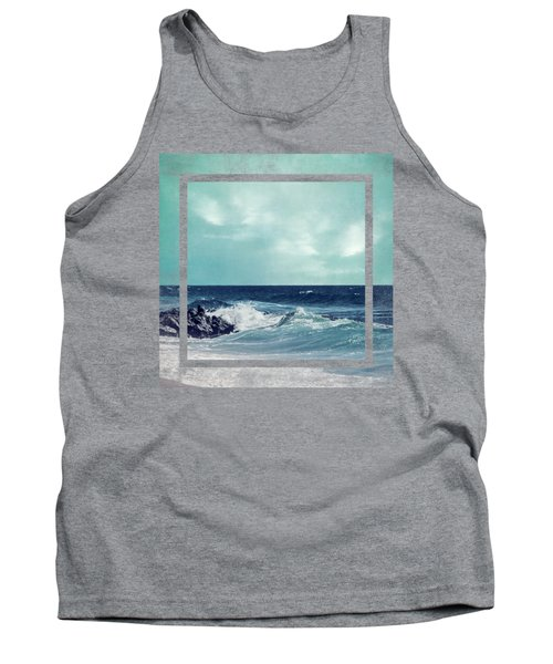Atlantic Surf Tank Top