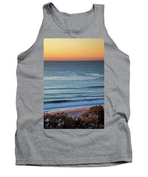 Beach Moods Tank Top