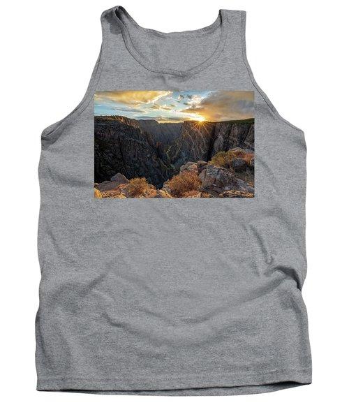 Black Canyon Sendoff Tank Top