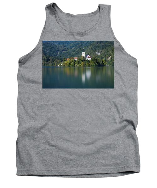 Bled Island Tank Top