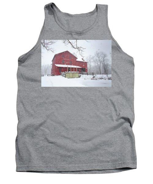 Bonneyville Mill Tank Top