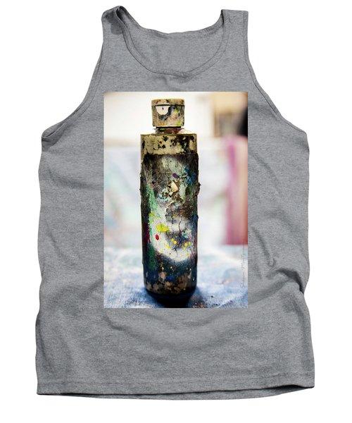 Bottle Tank Top