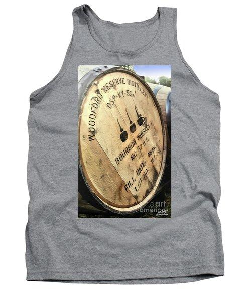 Bourbon Barrel Tank Top