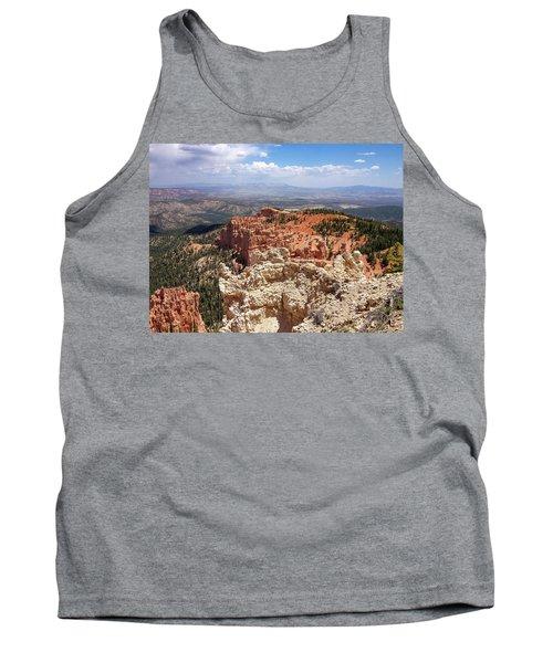 Bryce Canyon High Desert Tank Top